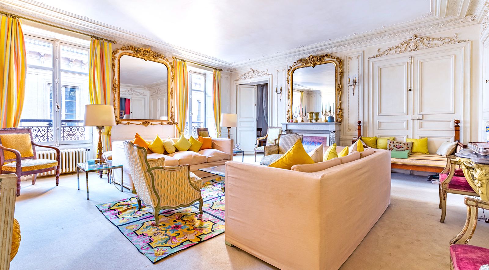 vaneau luxury real estate paris