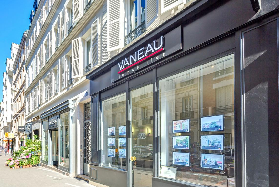 Vaneau Luxembourg ext