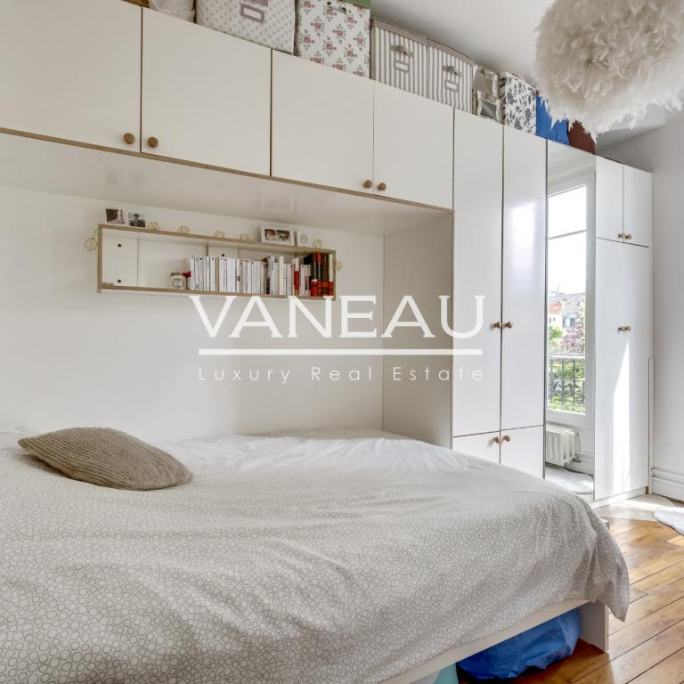 EXCLUSIVITE VANEAU