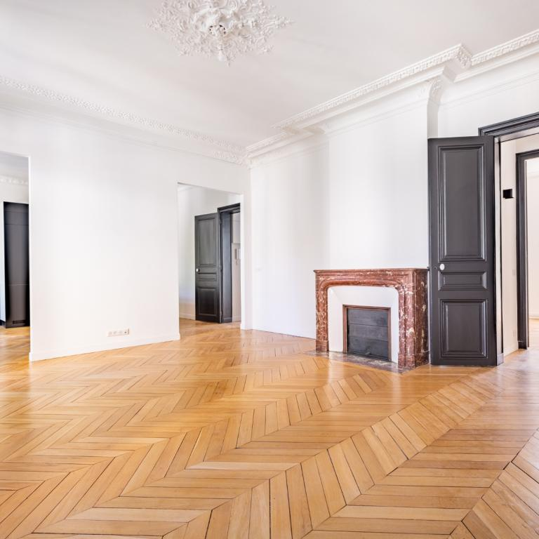 Appartement familial - 4 chambres.
