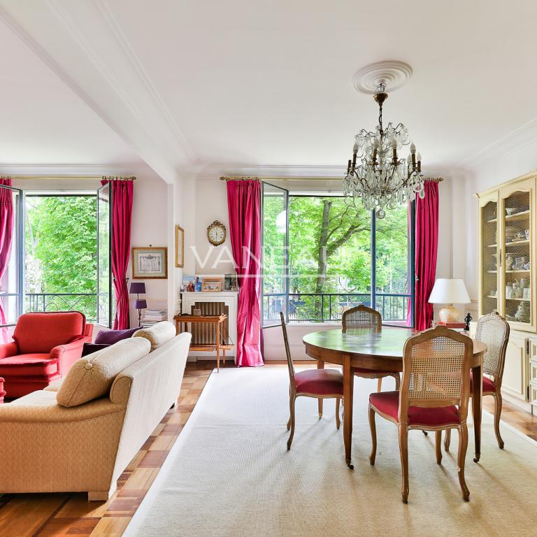 Appartement a vendre CHATEAU / VICTOR HUGO