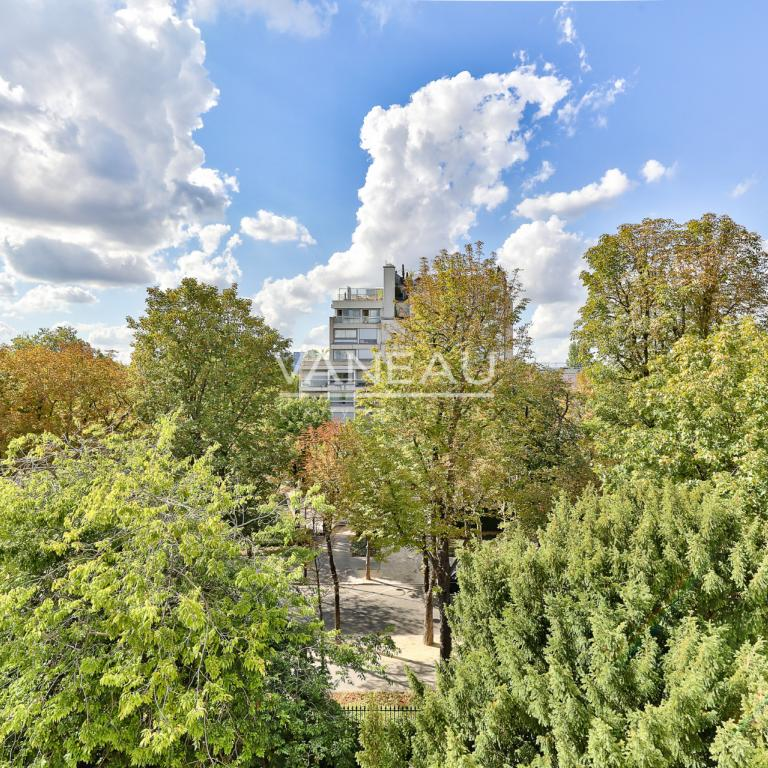 APPARTEMENT A VENDRE NEUILLY - INKERMANN