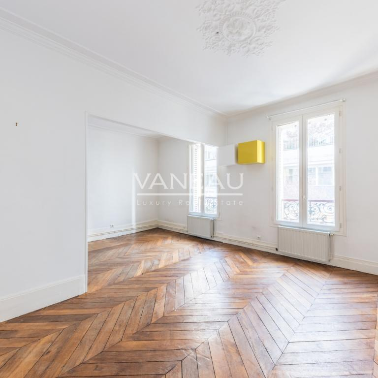 Appartement à vendre, Neuilly Mairie,  48.30 m2